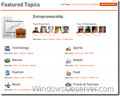 Do Klout Top Influencers or Top Klout Recipients Have More Actual Klout?