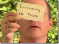 Links Between Today's Technology and Envisioning The Future