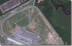 Pocono International Raceway Long Pond, Pennsylvania