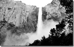 Lower Yosemite Falls, Yosemite, California, U.S.