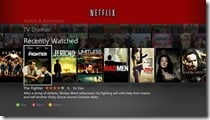 A New Netflix Experience Comes To Xbox Live