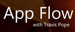 Windows Phone App Flow: The News is Next