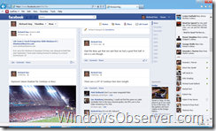 Facebook Timeline Is Here To Stay