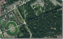 Giardino di Boboli Florence, Italy
