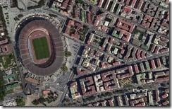 Stadio San Paulo Naples, Italy