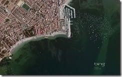 Mar Menor Lo Pag�n, Spain