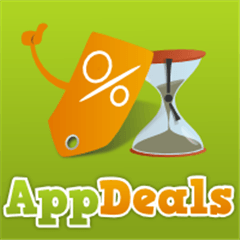 Collect Discounted Windows Phone Apps With AppDeals