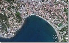 Golfo di Sapri Corso, Italy