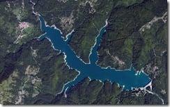 Lago del BrugnetoAlbora, Italy