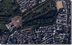 Buckingham Palace and Westminster AbbeyLondon, England
