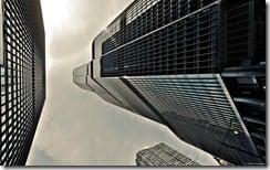 Trumped in Chicago, Trump Tower, Chicago, Illinois, U.S.