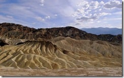 Death Valley National Park, California, U.S.