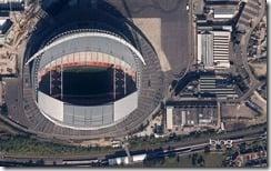 Wembley StadiumLondon, England