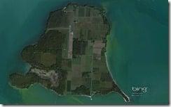 North Bass Island AirportBass Islands, Ohio