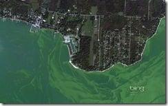 Kelley's Island, OH Lake Erie
