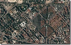 Piazzale Selinunte Milan, Italy