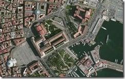 Palazzo Reale Naples, Italy