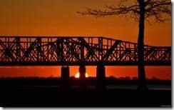Memphis & Arkansas Bridge, (