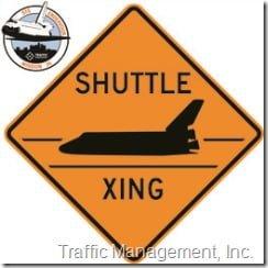 shuttle xing