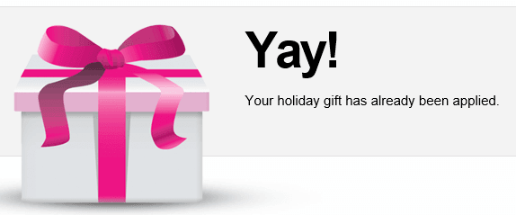 Flickr Holiday Gift is Three Months of Flickr Pro for Free