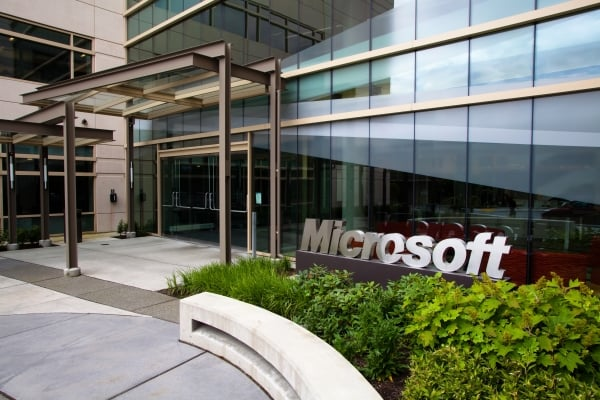 Microsoft FY13 Second Quarter Financial Report Headlines