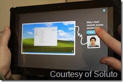 04 - Soluto - accept remote access