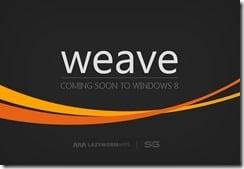 WeavePressRelease