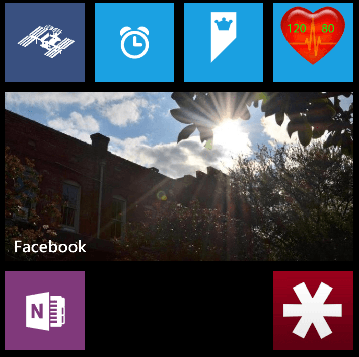 Official Facebook App for Windows Phone Gets Updated