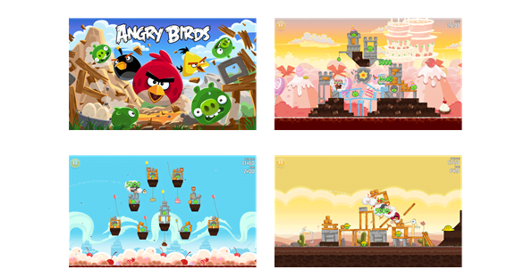 The Original Angry Birds Game is Free for Windows Phone 8 Users Until Mid May