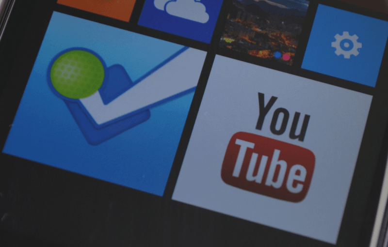 Official Foursquare and YouTube Apps for Windows Phone Get Major Overhauls