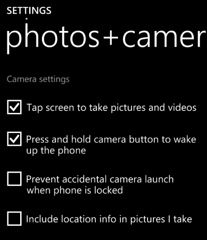 Photo and Video Backup In Full Resolution Now Available Worldwide on Windows Phone 8