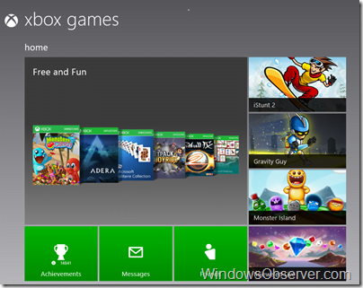 xboxgameshubupdatewindows8