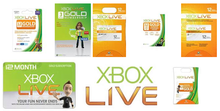 Will Xbox Live Subscriptions Become Console vice User Specific?