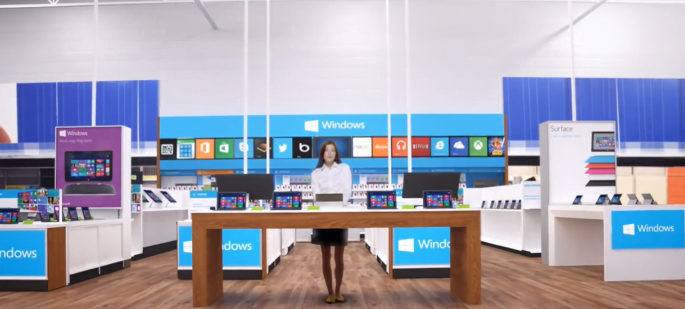 Microsoft and Best Buy partner to bring Microsoft Stores inside of Best Buy but will it work?