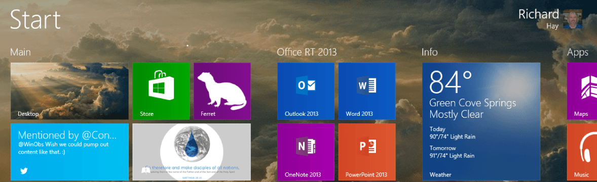 Windows 8.1 Preview Launch Day Wrap Up