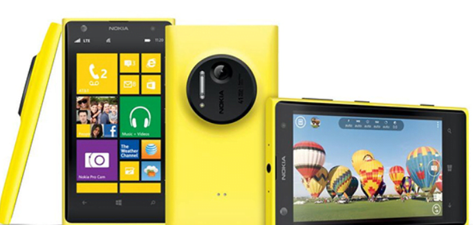 Nokia Lumia 1020 Reviews Come Zooming In