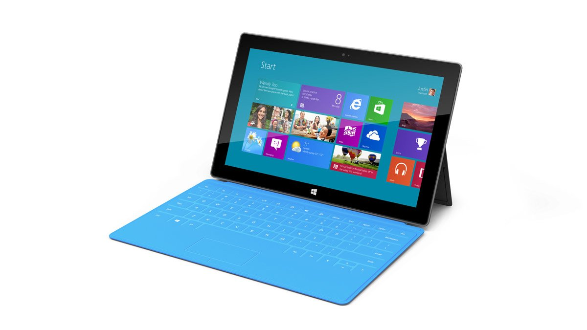 Updated info from Microsoft concerning the pulled Windows 8.1 update for Surface RT