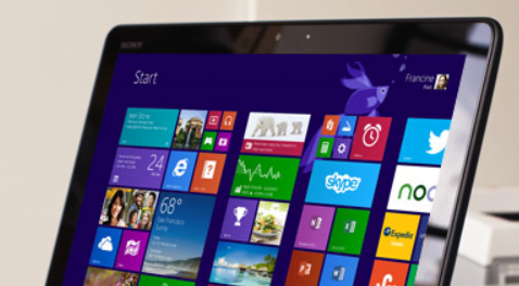 Windows 8.1 Hits RTM Stage
