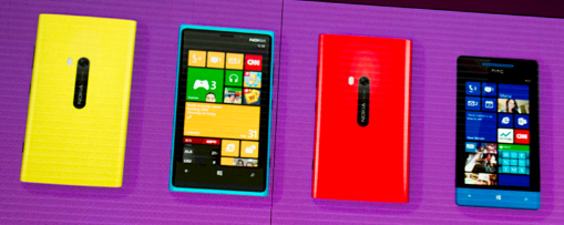 Windows Phone 8 and beyond get Extended Support Lifecycle and new Enterprise features