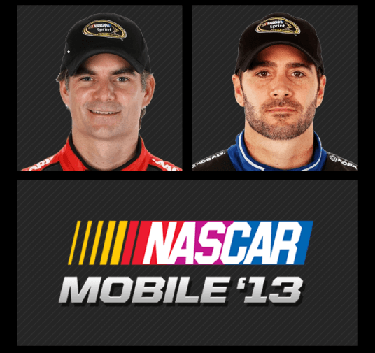 Windows Phone Picks Up Speed with NASCAR Mobile 13 App