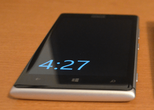 Amber GDR2 Update for Windows Phone Begins Roll Out