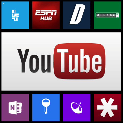 YouTube App is Official again on Windows Phone