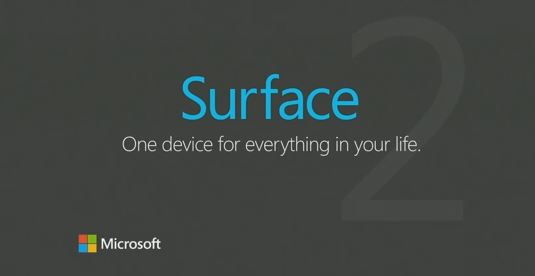 New Surface Ad Improves Vision of What Surface Can Do