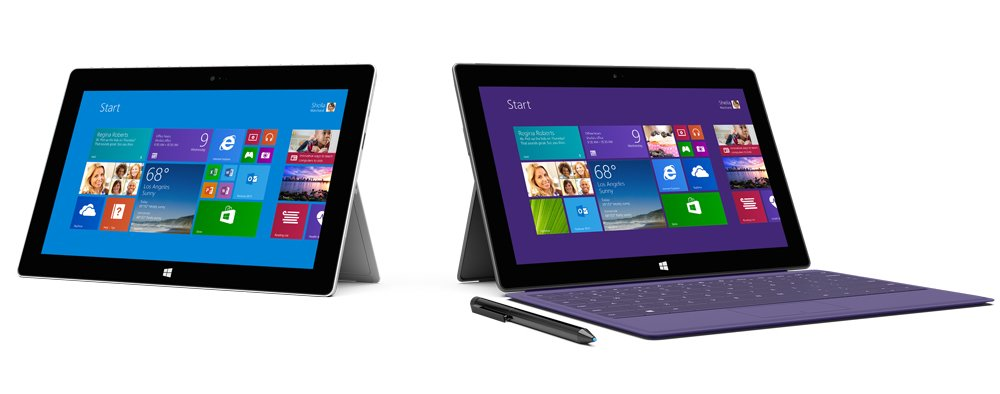 Microsoft Surface User Guide Downloads