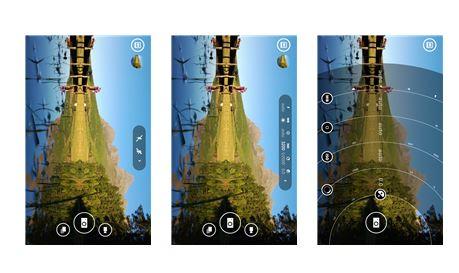 Nokia Pro Cam and Smart Cam apps become the Nokia Camera app on Windows Phone