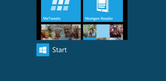 Windows Phone GDR3 adds icons to open apps as you view them