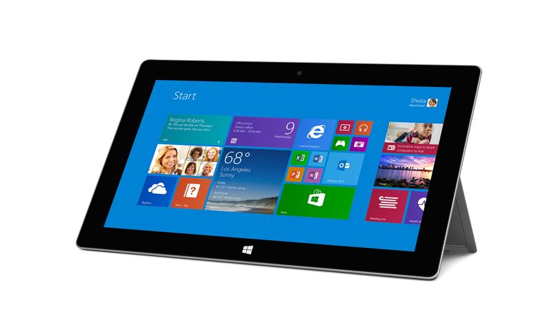 2nd Generation Surface Device Review Roundup
