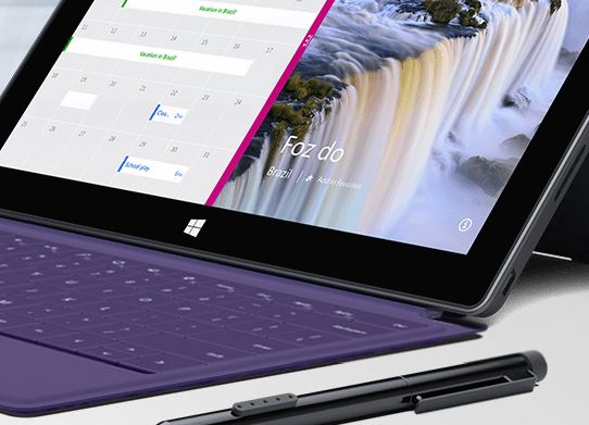 Microsoft makes Surface Pro 2 October 2013 firmware and driver pack available for download