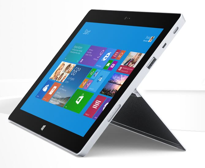 Thoughts on Surface Mini and small tablet productivity