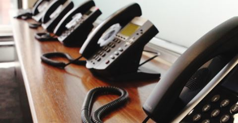 Sponsored Post – Might VoIP Eventually Replace Telcos?
